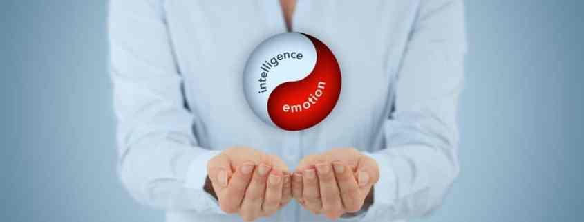 Emotie en Ratio zijn (on)gelijkwaardig