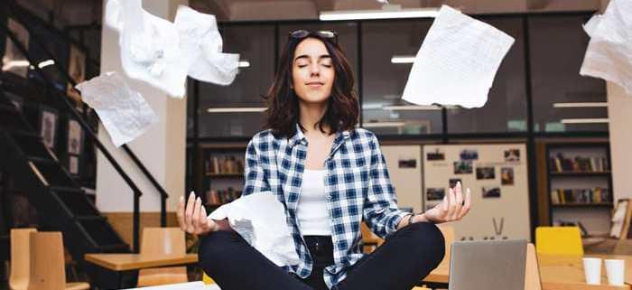 Waarom topleiders mediteren... nu jij nog!