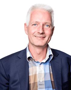 Jaco van der Tang | Managing Partner