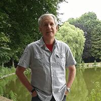 Referentie - Ron van der Toorn