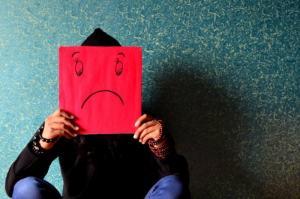 gewoontes die ongelukkig maken