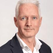 Jaco van der Tang COURIUS managing partner