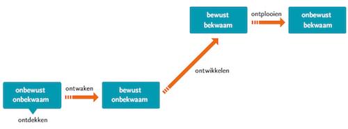 Groeimodel van Maslow