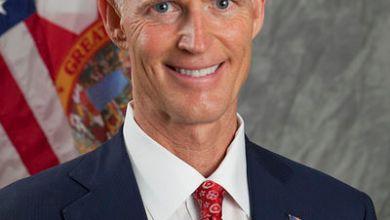 Photo of Rick Scott souhaite conserver la loi sur la légitime défense