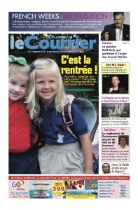 Le courrier de Floride septembre 2013