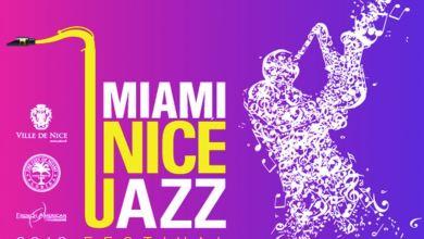 Photo of Le Miami-Nice Jazz Festival