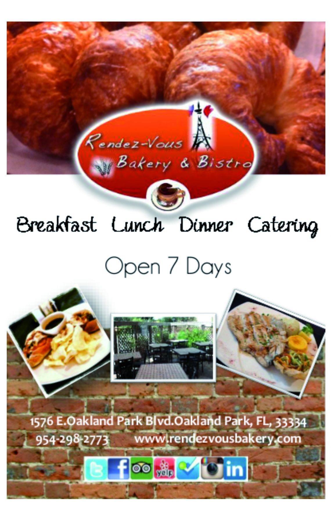 restaurants à OAKLAND PARK Floride