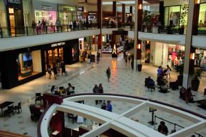 Aventura mall Miami
