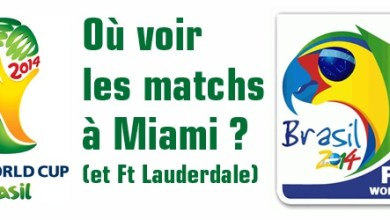 Photo of La coupe du monde de football en Floride