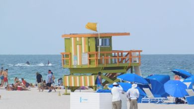 Photo of Visiter Miami Beach / Guide de voyage complet de la Floride