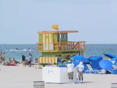 South Beach / Miami Beach / Floride