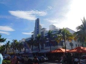Quartier Art Déco de South Beach / Miami Beach