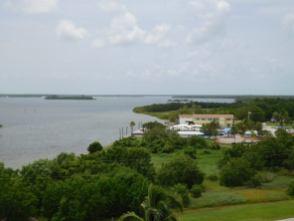 Les 10 000 îles des Everglades vues depuis Everglades City