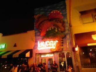Les meilleures glaces sont chez Azucar ! Calle Ocho - Miami - Floride