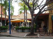 Coconut Grove - Commodore Plaza