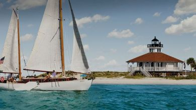 Photo of Visiter Boca Grande et Gasparilla Island (Guide de la Floride)