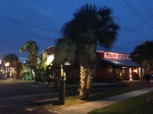 Tin City Naples Florida