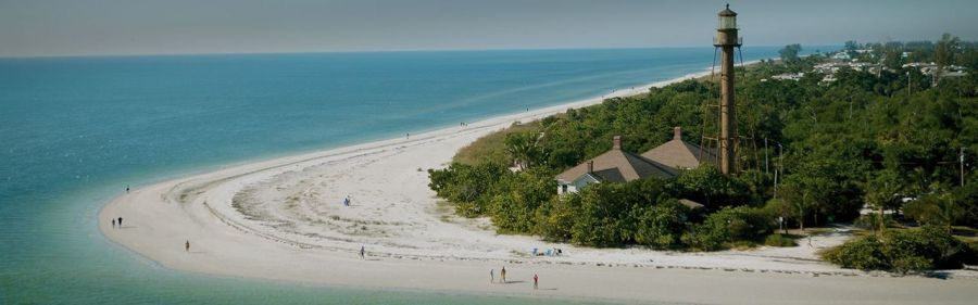 Phare de Sanibel