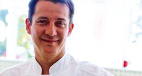 Photo of Au Sofitel : nouveau chef et nouveaux menus