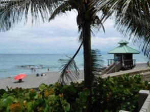 Plage de Red Reef - Snorkeling - Boca raton - Floride