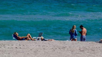 Photo of Nouveau record de tourisme en Floride !