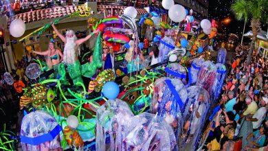 Photo of Fantasy Fest : la plus sauvage des fêtes de Key West !