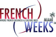 Logo French Weeks