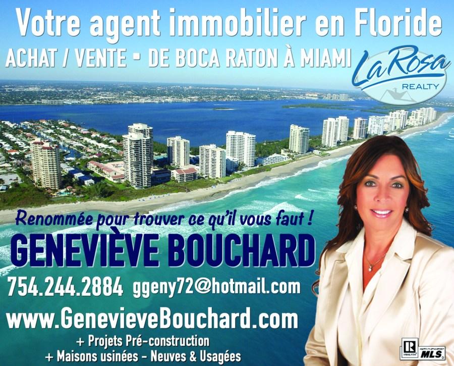 agences immobilières à Miami