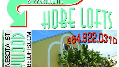 Photo of Motel francophone en Floride : Hobe Loft à Hollywood !