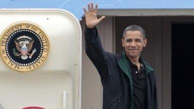Photo of Editorial : Vers la fin de l'ère Obama ?