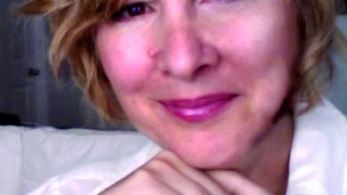 Photo of Chantal Asselin, chef d'entreprise peau-éthique