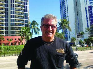 Danny Salbo