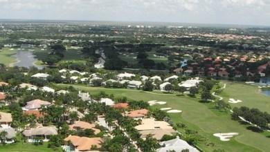 Photo of Immobilier Miami: «Investir dans l'ouest de Broward, c'est un coup gagnant!»