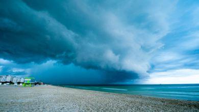 Photo of Saison des pluies et des ouragans à Miami et en Floride