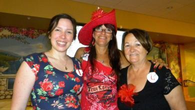 Photo of La Journée de la femme est populaire parmi les francophones en Floride