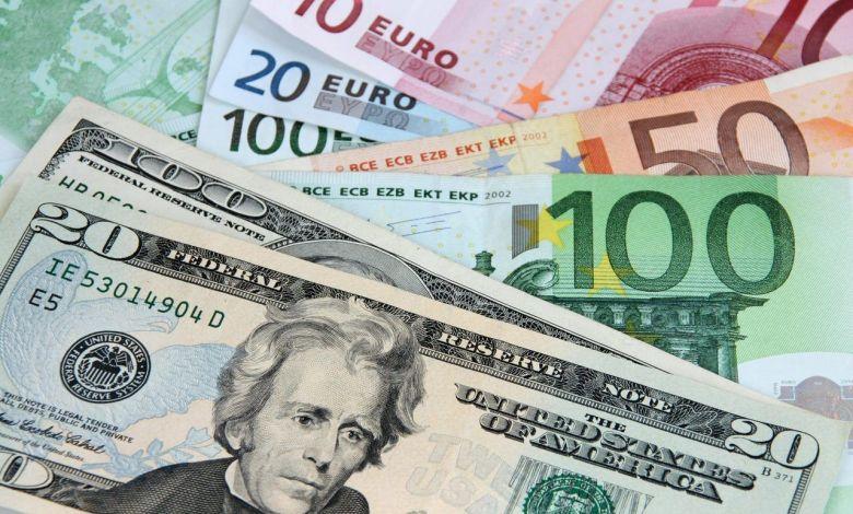 inquiétudes /euro /dollar canadien