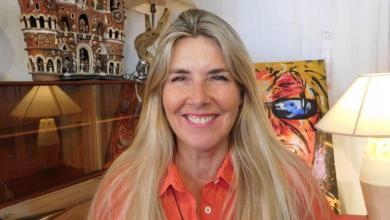 Photo of Karine Aubéry : pour une éblouissante déco d'intérieur !