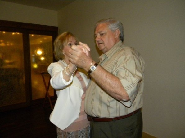 Floride : Diplomates