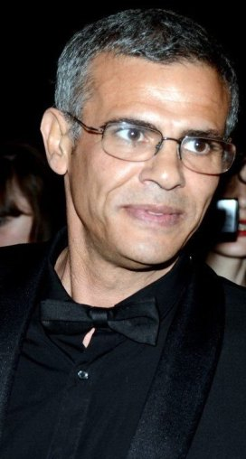 Abdellatif Kechiche (photo : Georges Biard CC BY-SA 3.0)