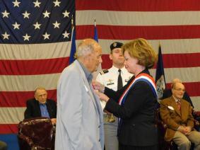 Miami :Légion d' Honneur