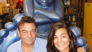 Photo of Olivier Haligon : «agrandisseur-réducteur» à Miami !
