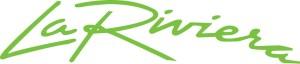 La Riviera logo brut