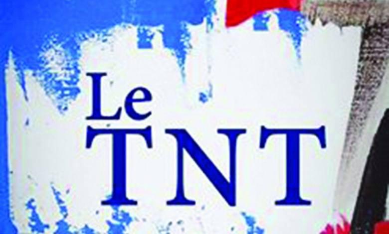Livre : Le TNT par Thierry Dufloo