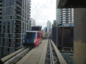 metro mover Miami