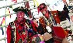 Gasparilla pirate tampa festival