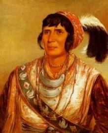 Indien seminole