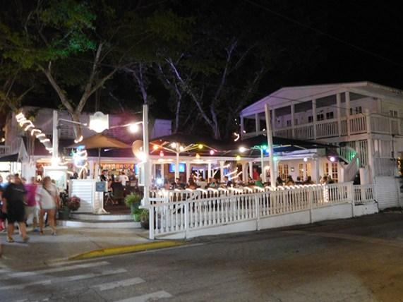 Maison - Duval Street à Key West - Floride