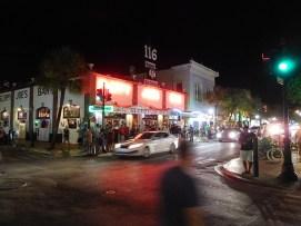 Fête à Key West - Floride