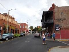 Port de Key West - Floride