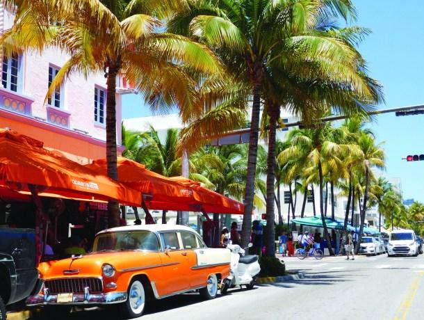 Visiter miami beach guide de voyage complet de la for Sejour complet miami